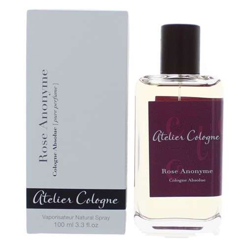 Atelier Cologne Rose Anonyme Extrait Absolue 100Ml