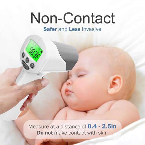 Famidoc V22 Thermometer Non-Contact Infrared