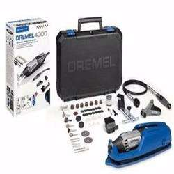 Dremel 4000 Rotary Tool 4/65 Corded
