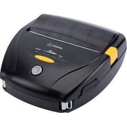 Sewoo 4-Inch Direct Thermal Receipt/Label Printer