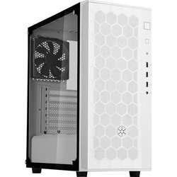 Silverstone Series Fara R1 Tempered Glass Mid Tower ATX Chassis