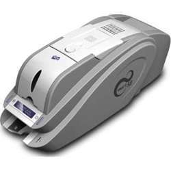 SMART 50D Dual-Sided Thermal ID Card Printer