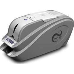 SMART 50S Single-Sided Thermal ID Card Printer