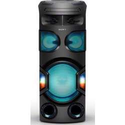 Sony High Power Party Speaker. One Box Music System With 360º Lighting