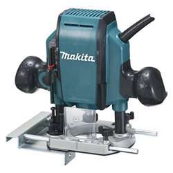 Makita RP0900 Router Plunge Type 8mm 900W