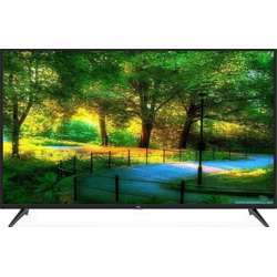 TCL 50 Inch Ultra Hd Android Smart Led Tv - Black