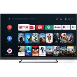 TCL 65Inch Ultra Hd Smart Android Led Tv With Onkyo Speakers