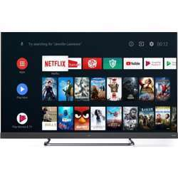 TCL 55Inch Ultra Hd Smart Android Led Tv With Onkyo Speakers