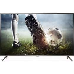 TCL 65 Inch 4K-Ultra (3840X2160), Android Smart Led, Dolby Audio