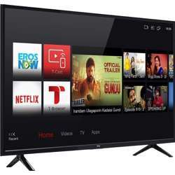 TCL 43-Inch Full Hd, Ai Android Led Tv, Google Assistant, Google Play Store