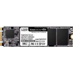 Team Group Ms30 1TB SATA  Rev. 3.0 (6GB/S), M.2 Solid State Drive (Read/Write Speed Up To 550/480 Mb/S)