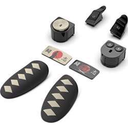 Thrustmaster Eswap Pack Emea For Eswap Controller - Fighting Edition