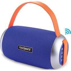 Touchmate Portable Wireless Speaker & Subwoofer