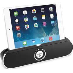 Touchmate Bluetooth Speaker With Tablet Stand