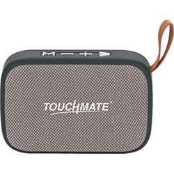 Touchmate Touch Mate Portable Wireless Speaker With USB And Fm Slot