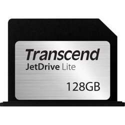 Transcend 128GB Jetdrive Lite 360 Storage Expansion Card For 15-Inch Macbook Pro With Retina Display