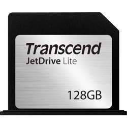 Transcend 128GB Jetdrive Lite 350 Storage Expansion Card For 15-Inch Macbook Pro With Retina Display