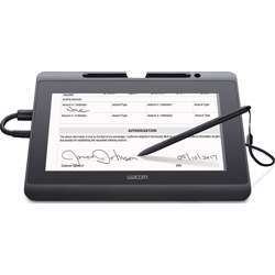 Wacom Interactive Touch Screen With Full Hd 10.1 '''' Multi-Touch Pen For Virtual Environments