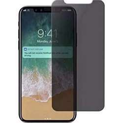 Wiwu Ivista 2.5D Tempered Glass Screen Protector for IPhone X/XS Antiglare - Black