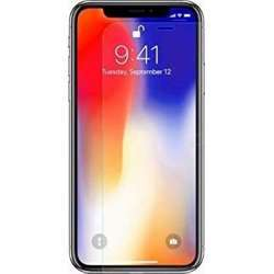 Wiwu Ivista 2.5D Tempered Glass Protector For iPhone XR - Black