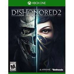 Xbox Dishonored 2 - Xbox One [Video Game]