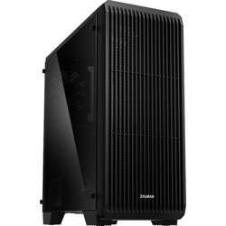 Zalman  S2 Tg Atx Mid Tower Tempered Glass Gaming Case