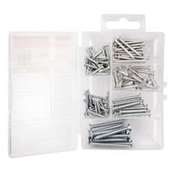 PowerSafe Screw 110 Pcs kit