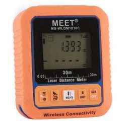 Meet Wireless Module To Transmit Data To Smart Phone/Tablet With IOS Apps or Android Apps Sold Separately
