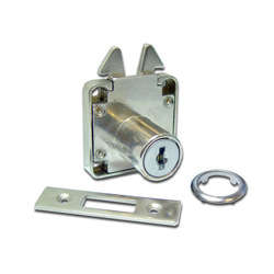 Armstrong 509-22 - Furniture Lock - Mortise Lock For Roller Shutters