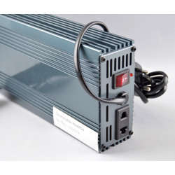 Terminator Power Inverter With Charger 300W (Taiwan)