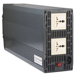Terminator Power Inverter With Charger & Full Auto Function 3000W (Taiwan)