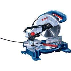 Bosch GCM 10 MX Professional Mitre Saw 1,700 W - 255 mm