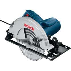 Bosch GKS 9 Professional Hand-Held Circular Saw 2,050 W- 235 mm