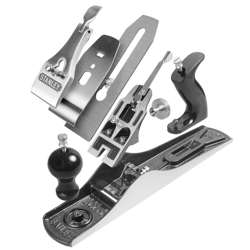 Stanley 1-12-005 Bailey® Professional Jack Bench Planes # 5