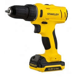 Stanley SCD12S2-B5 10.8V Li-Ion Cordless Compact Drill preview