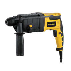 Stanley STHR223K 22Mm 720W 3 Mode Sds-Plus Hammer