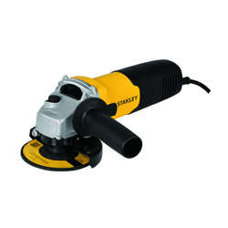 Stanley STGS7115 710W 115Mm Small Angle Grinder