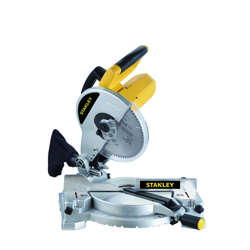 Stanley STSM1510 1500W 254Mm Compound Mitre Saw