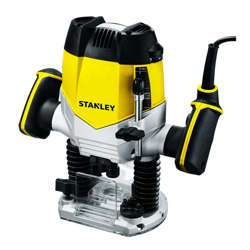 Stanley STRR1200 1200W 8Mm Plunge Router