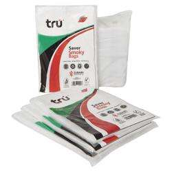 Tru Smoky Saver Plastic Bags 8x12in - 10kg preview