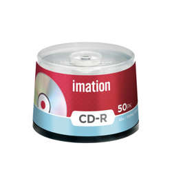 Imation CD-R (1x50) spindle