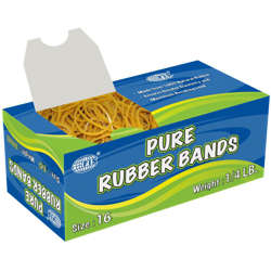 FIS Rubber band 50g No16