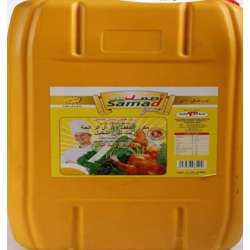 Samad Palm Oil Jerry Can  20Ltr