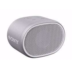 Sony XB01 Extra Bass Portable Bluetooth Speaker-White