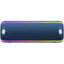 Sony XB-32 Extra Bass Portable Bluetooth Speaker-Blue