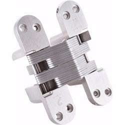 Dorfit DTCH006 Concealed Invisible SOS Hinges For Door 19x95 mm preview