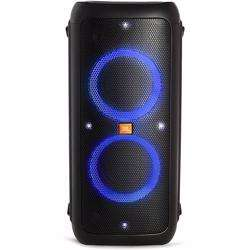 JBL Partybox Portable Bluetooth Party Speaker- Black preview