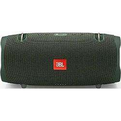 JBL Splashproof Portable Speaker With Powerful Sound Xtreme2- Forest Green preview