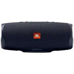 JBL Splashproof Portable Bluetooth Speaker With Usb Charger Charge4- Black preview
