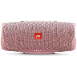 JBL Splashproof Portable Bluetooth Speaker With Usb Charger Charge4- Pink preview
